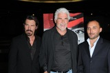 Amir Bar-Lev Photo - Josh Brolin James Brolin and Amir Bar-Levat The Tillman Story Screening Pacific Design Center West Hollywood CA 08-12-10
