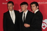 Arctic Monkeys Photo - Arctic Monkeysat the 2015 MusiCares Person Of The Year Los Angeles Convention Center Los Angeles CA 02-06-15