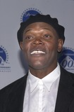 Samuel Jackson Photo - Samuel L Jackson at the Paramount Pictures Celebrates 90th Anniversary with 90 stars for 90 years Los Angeles CA 07-14-02