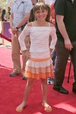 Alyson Stoner Photo - Alyson Stoner at the Universal Pictures hosted World Premiere of Two Brothers at Universal Studio Cinemas at Universal Studios Hollywood  Universal City CA 06-12-04