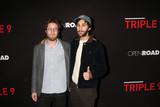 Ariel Schulman Photo - Henry Joost Ariel Schulmanat the Triple 9 Premiere Regal 14 Theaters Los Angeles CA 02-16-16