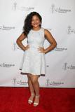 Amanda Mena Photo - Amanda Menaat the 33rd Annual Imagen Awards JW Marriott Hotel Los Angeles CA 08-25-18