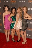 Ayla Kell Photo - Chelsea Hobbs Josie Loren Cassie Scerbo and Ayla Kell Make it or Break Itat the arrivals for the 2010 Peoples Choice Awards Nokia Theater LA Live Los Angeles CA 01-06-10