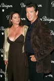 Keely Shaye-Smith Photo - Keely Shaye Smith and Pierce Brosnanat the Dom Perignon Rose Vintage 1996 Champagne New Image Launch Party Private Residence Beverly Hills CA 06-02-06