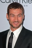 Andy Whitfield Photo - Andy Whitfieldat the Calvin Klein Collection Party to Celebrate LA Arts Month Calvin Klein Store Los Angeles CA 01-28-10