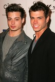 Andrew Lawrence Photo - Matthew Lawrence and Andrew Lawrenceat the grand opening of Guys North Guys North Studio City CA 02-19-06