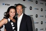 Adam Shapiro Photo - Katie Lowes Adam ShapiroTGIT Premiere Event for Greys Anatomy Scandal How to Get Away With Murder Palihouse West Hollywood CA 09-20-14David EdwardsDailyCeleb 818-249-4998