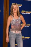 Hannah Spearitt Photo - Hannah Spearitt at the premiere of Agent Cody Banks 2-Destination London at Mann National Theatre Westwood CA 03-06-04