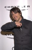 Anthony Kiedis Photo - Anthony Kiedis at the Chrysler Gen Arts launch of the new PT Studios in Hollywood CA 09-12-02