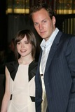 Ellen Page Photo - Ellen Page and Patrick Wilsonat the Los Angeles Premiere of Hard Candy DGA West Hollywood CA 04-10-06