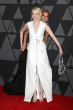 Jennifer Lawrence Photo - Emma Stone Jennifer Lawrenceat the AMPAS 9th Annual Governors Awards Dolby Ballroom Hollywood CA 11-11-17