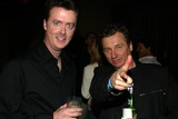 Adam Carolla Photo - John and Jeffat the Adam Carolla Show launch party The Highlands Hollywood CA 01-12-06