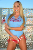 The Elected Photo - Mary Careyprior to this weeks New Hampshire primaries Former California Gubernatorial Candidate Mary Carey reminds everyone to be sure and get involved in the election process - in her own sexy way Private Location Los Angeles CA 02-07-16