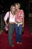 NECTAR ROSE Photo -  Samaire Armstrong and Nectar Rose at the Kabarett fashion show benefitting DIFFA El Rey Theater Los Angeles 09-17-01