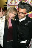 Amanda Rushing Photo - Amanda Rushing and Michael Benzat Millions of Milkshakes West Hollywood CA 01-04-10