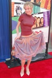 Brie Larson Photo - Brie Larson at MGMs Sleepover Premiere at the ArcLight Cinerama Dome Hollywood CA 06-27-04