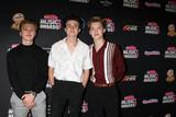 George Smith Photo - New Hope Club Reece Bibby Blake Richardson George Smithat the 2018 Radio Disney Music Awards Loews Hotel Los Angeles CA 06-22-18