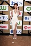 Alyssa Campanella Photo - Alyssa Campanellaat the CBS Showtime CW 2013 TCA Summer Stars Party Beverly Hilton Hotel Beverly Hills CA 07-29-13