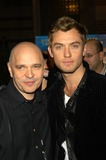 Anthony Minghella Photo - Anthony Minghella and Jude Law At a celebration of the words and music of Cold Mountain Royce Hall UCLA Los Angeles CA 12-08-03