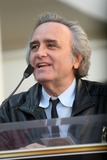 Joe Dante Photo - Joe Danteat Bruce Dern Laura Dern and Diane Ladd Honored with Stars on the Hollywood Walk of Fame Hollywood CA 11-01-10