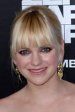 Anna Farris Photo - Anna Farrisat the Zero Dark Thirty Los Angeles Premiere Dolby Theater Hollywood CA 12-10-12