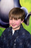 Angus Jones Photo - Angus Jones at the premiere of Disneys The Jungle Book 2 at the El Capitan Theater Hollywood CA 02-09-03