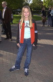 Brie Larson Photo - Brie Larson at the premiere of Paramount Pictures Jimmy Neutron held at Paramount Studios Hollywood 12-09-01