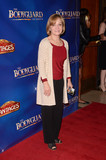 Cathy Rigby Photo - Cathy Rigbyat The Bodyguard Premiere Pantages Hollywood CA 05-02-17