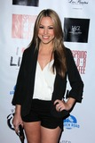 Jessica Hall Photo - Jessica Hallat the No Kill LA Charity Event Fred Segal West Hollywood CA 04-02-13