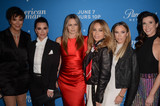 Alicia Silverstone Photo - Kris Jenner Kyle Richards Alicia Silverstone Faye Resnick Teddi Mellencamp Jennifer Bartelsat the American Woman Premiere Party Chateau Marmont Los Angeles CA 05-31-18