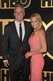 Cheryl Hines Photo - Robert Kennedy Jr Cheryl Hinesat the 2018 HBO Emmy Party Pacific Design Center West Hollywood CA 09-17-18