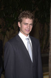 Hayden Christensen Photo - Hayden Christensen at the premiere of New Line Cinemas LIFE AS A HOUSE at the Egyptian Theater Hollywood 10-24-01
