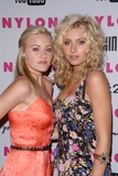AJ Michalka Photo - AJ Michalka and Alyson Michalka at the NYLON Magazines May Issue Young Hollywood Launch Party Roosevelt Hotel Hollywood CA 05-12-10