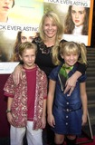 Jenna Boyd Photo - Cayden Boyd sister Jenna Boyd and mother Debbie at the premiere of Tuck Everlasting El Capitan Theater Hollywood CA 10-05-02