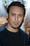 Aasif Mandvi Photo - Aasif Mandviat the Los Angeles premiere of Music and Lyrics Graumans Chinese Theatre Hollywood CA 02-07-07