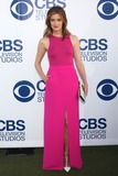 Anna Wood Photo - Anna Woodat the CBS Summer Soiree The London West Hollywood CA 05-19-14