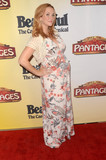 Annie Wersching Photo - Annie Werschingat the Beautiful - the Carole King Musical Los Angeles Return Engagement Premiere Pantages Theater Hollywood CA 09-13-18