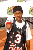 Bow Wow Photo - Lil Bow Wow at the Nickleodeon 16th Annual Kids Choice Awards 2003 Arrivals Barker Hanger Santa Monica CA 04-12-03