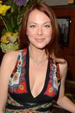 Anna Easteden Photo - Anna Eastedenat the Iberjoya Jewelry Event Macys Woodland Hills CA 06-12-16