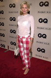 Alice Evans Photo -  Alice Evans at GQs 2nd Annual Hollywood Issue Bash Beverly Hills 02-16-01