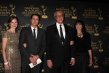 John Tesh Photo - Mr  Mrs Gib Gerard John Tesh Connie Sellecca at the Daytime Emmy Creative Arts Awards 2015 at the Universal Hilton Hotel on April 24 2015 in Los Angeles CA