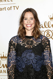 Ashley Williams Photo - Ashley Williamsat the Hallmark TCA Summer 2017 Party Private Residence Beverly Hills CA 07-27-17