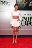 Amber Montana Photo - Amber Montanaat the Teenage Mutant Ninja Turtles Los Angeles Premiere Village Theater Westwood CA 08-03-14