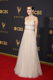 Kiernan Shipka Photo - LOS ANGELES - SEP 17  Kiernan Shipka at the 69th Primetime Emmy Awards - Arrivals at the Microsoft Theater on September 17 2017 in Los Angeles CA