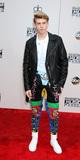 Aidan Alexander Photo - LOS ANGELES - NOV 20  Aidan Alexander at the 2016 American Music Awards at Microsoft Theater on November 20 2016 in Los Angeles CA