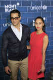 Cara Santana Photo - LOS ANGELES - FEB 23  Jesse Metcalfe Cara Santana at the Pre-Oscar charity brunch by Montblanc  UNICEF at Hotel Bel-Air on February 23 2013 in Los Angeles CA