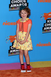 Nev Scharrel Photo - LOS ANGELES - MAR 24  Nev Scharrel at the 2018 Kids Choice Awards at Forum on March 24 2018 in Inglewood CA