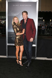 David Hasselhoff Photo - LOS ANGELES - DEC 10  Hayley Roberts David Hasselhoff at the The Mule World Premiere at the Village Theater on December 10 2018 in Westwood CA