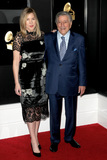 Diana Krall Photo - LOS ANGELES - FEB 10  Diana Krall Tony Bennett at the 61st Grammy Awards at the Staples Center on February 10 2019 in Los Angeles CA