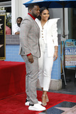 Curtis Jackson Photo - LOS ANGELES - JAN 30  Curtis Jackson 50 Cent Jamira Haines at the 50 Cent Star Ceremony on the Hollywood Walk of Fame on January 30 2019 in Los Angeles CA